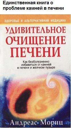книга Морица
